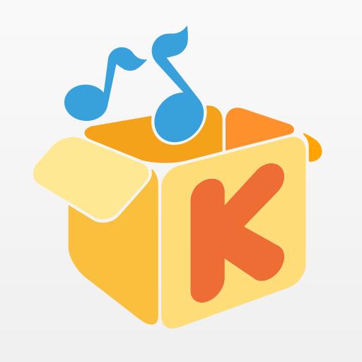 酷我音乐(手机音乐app)