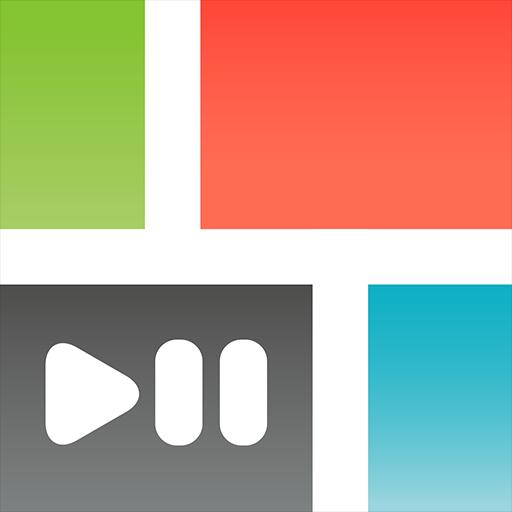 PicPlayPost(图片编辑app)