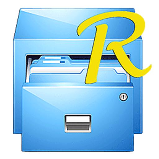 RE文件管理器(文件浏览器)